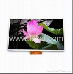 """11.6"""" TFT LCD Module with touch panel"""