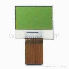 128 x 64 Graphics LCD Module display COG