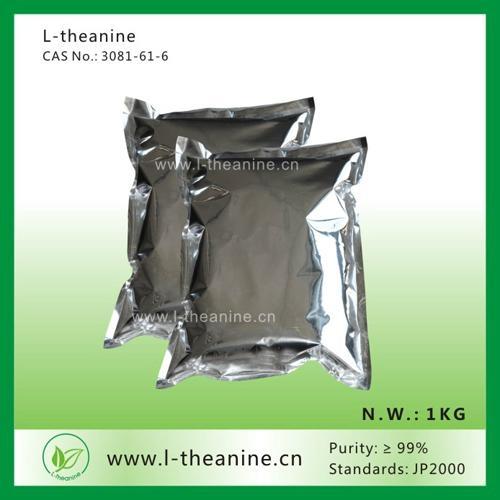 l-茶氨酸 4