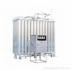 合资金阳电热式气化器