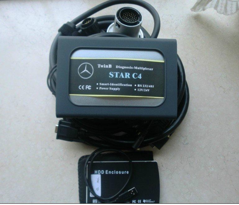 Mb star c4 china trading company auto repair tools for Mercedes benz diagnostic tool