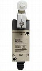 廣州歐姆龍限位開關Z-15GW2-B,HL-5300