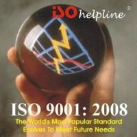 ISOhelpline:ISO 9001 2008 Guide PPT Manuals Exam