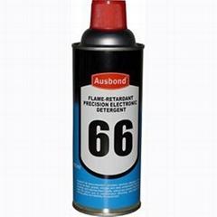 奥斯邦66阻燃带电清洁剂