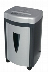 Paper Shredder 812 Micro-Cut (Home / Office)