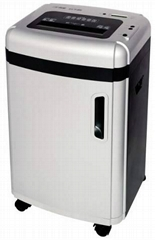 Paper Shredder 815 Micro-Cut (Home / Office)