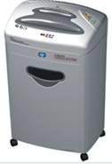 Paper Shredder S-658 Micro-Cut (Home / Office)