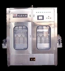 桶装酒灌装机