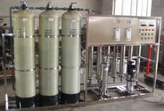 供應水處理設備