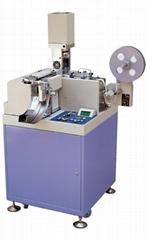 Microcomputer Ultrasonic Label Cutting&Folding Machine