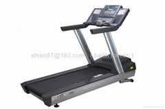 fitness equipment-Bailih Commercial Treadmill 480I