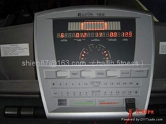 fitness/gyms/ ports equipment/household treadmill 186I