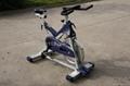 商用健身器材-動感單車 V3