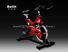 fitness/commercial exercise bike/gym club bike/cardio equipment V3