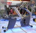 健身房商用器材---R2 (R2TV)卧车 2