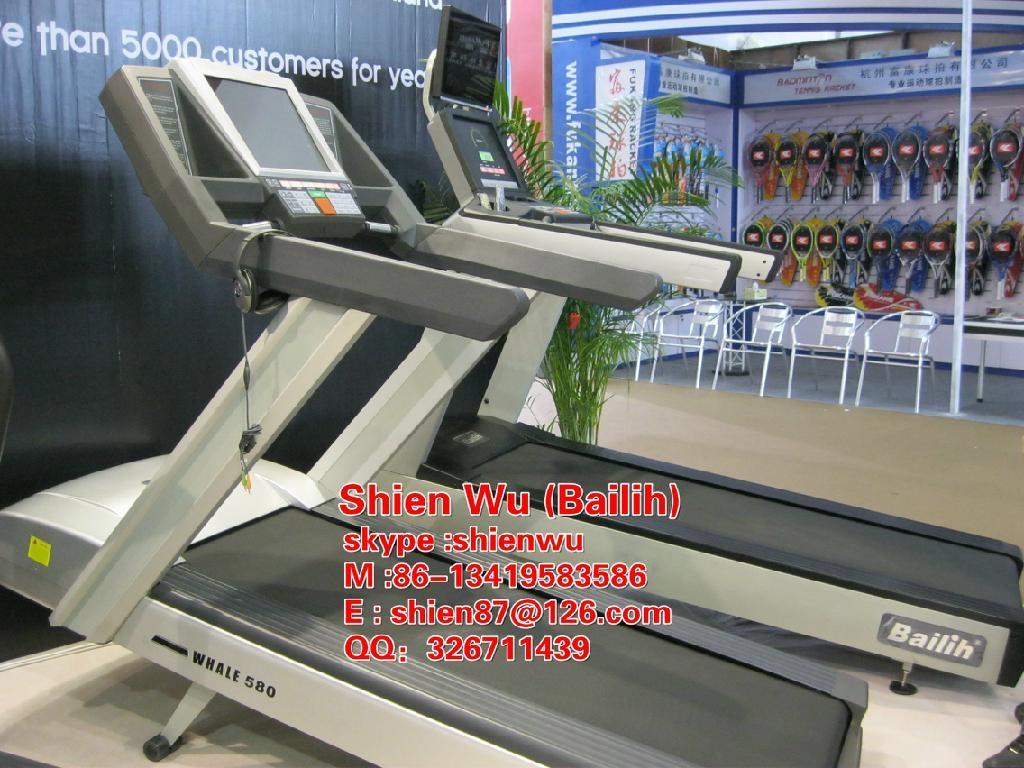健身房商用大型跑步机 580 /482 2