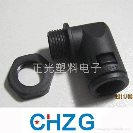elbow pipe connector 3