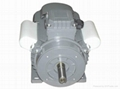 electric ac motor with CE approved