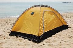 太陽能帳篷FC002