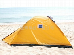 太阳能帐篷FC003