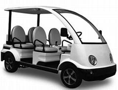 電動觀光車4