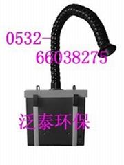 氾泰FT-X錫焊煙霧淨化器
