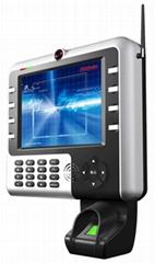 Biometric Fingerprint Time Attendance HF-iClock2500