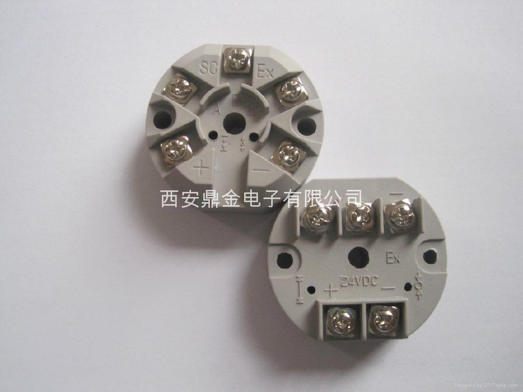 热电阻变送器 3