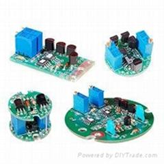 压力传感器配套变送线路板