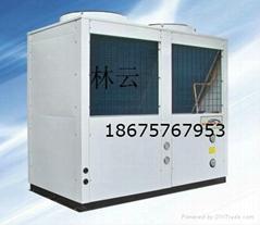 家用超低溫空氣源熱泵