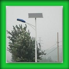 Outdoor Solar Road Light