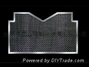 汽车口罩水箱防护网 4