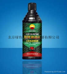 Car three yuan catalytic cleaning agents