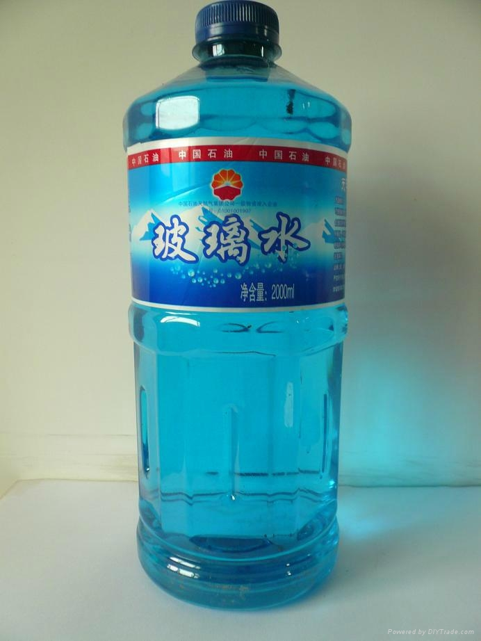 汽车防冻玻璃水 1