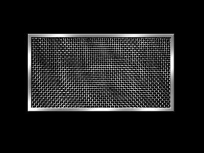 汽车水箱防护网 2