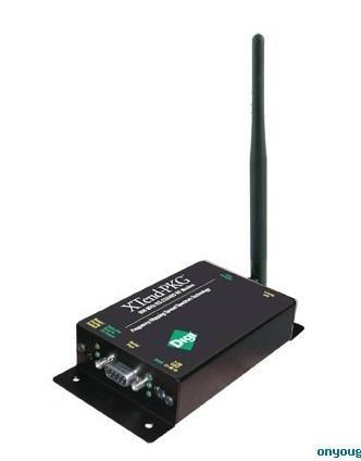 XTend-PKG无线数传电台 1