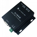 Serial Device Server - RS232 RS485 to Ethernet TCP IP converter