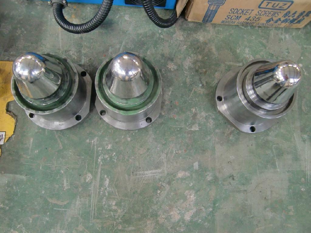 4 cavity self lock pet jar preform mould hx 5011 hengxin china manufacturer products