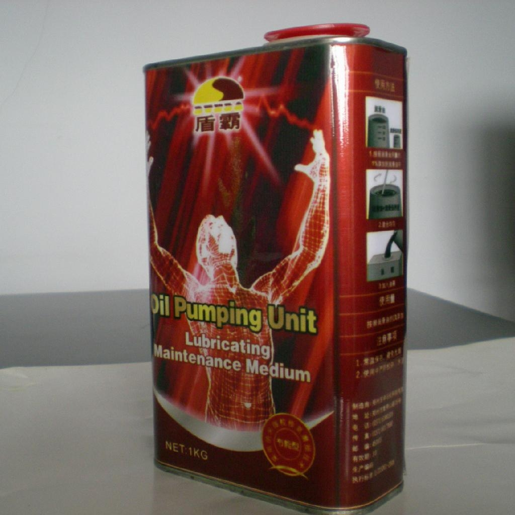 油田抽油機抗磨修復劑 1