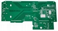 DOUBLE LAYERS PCB BOARD