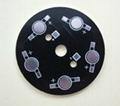 high heat conductivity aluminum pcb