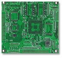 four layers PCB