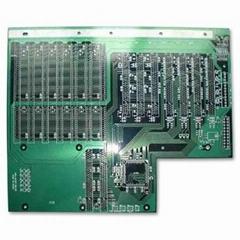 FOUR LAYERS PCB BOARD FR4 2.0MM 1OZ COPPER