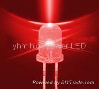 5mm 交通紅燈