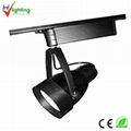 LED 9*3W track light 1