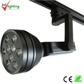 LED 9*3W track light 3