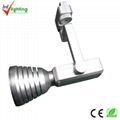 LED 9*3W track light 4