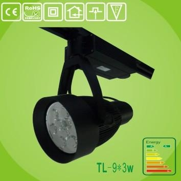 New and hot track light 1