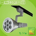 New and hot track light 3