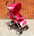 JYB-111 baby stroller with 5 position